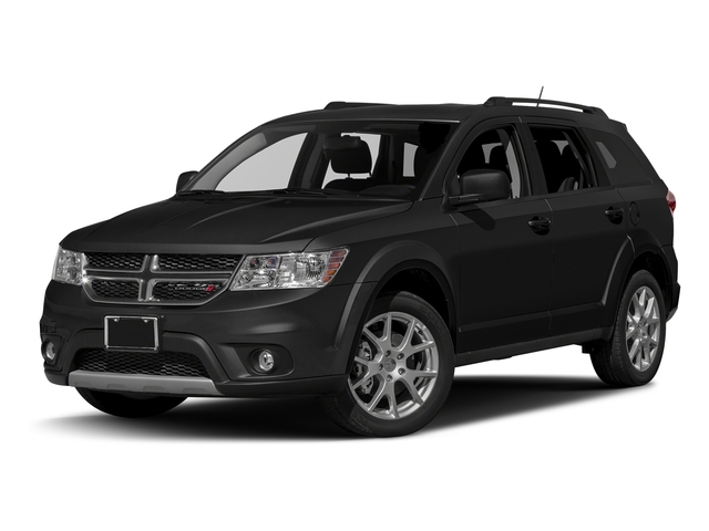 2016 Dodge Journey SXT for sale in Statesville, NC