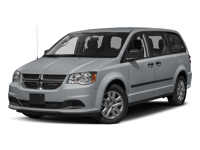 2016 Dodge Grand Caravan SXT Mini-van, Passenger Greensboro NC