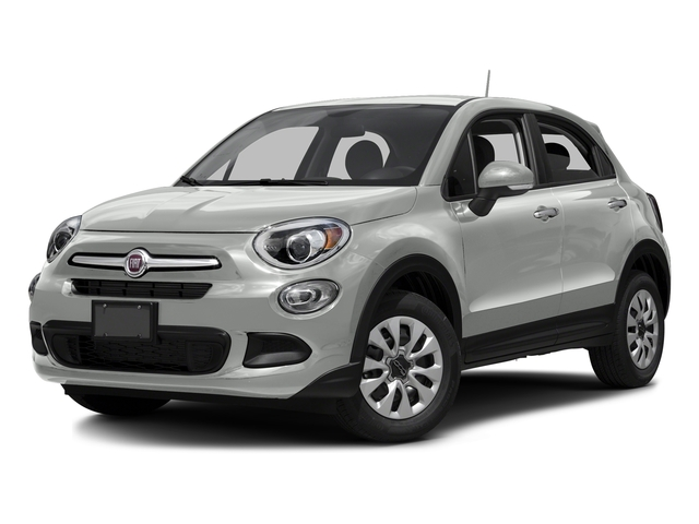 2016 Fiat 500X Trekking for sale in Huntington Station, NY