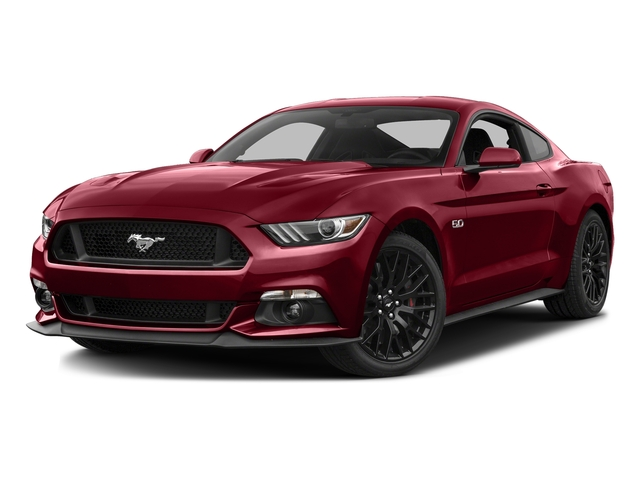 2016 Ford Mustang GT Premium for sale in Sugar Land, TX