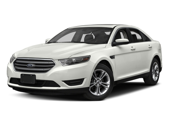 2016 Ford Taurus Limited [2]