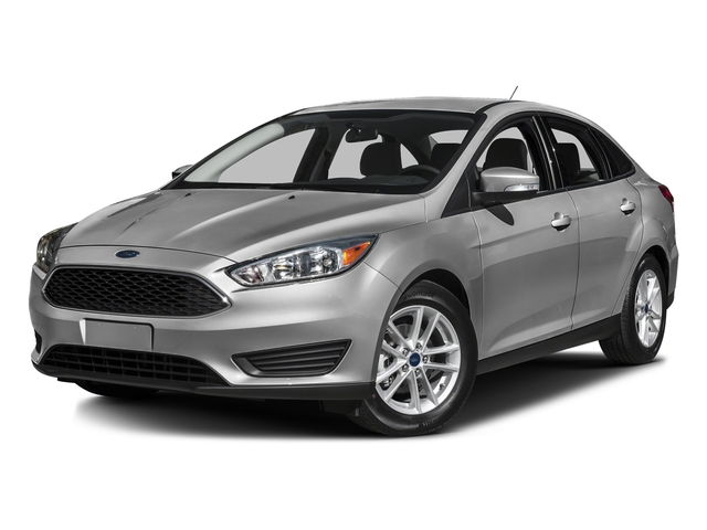 2016 Ford Focus SE 4dr Car Greensboro NC
