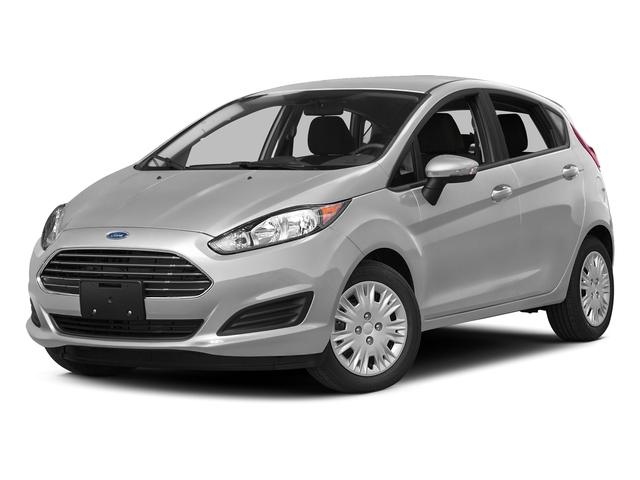 2016 Ford Fiesta SE Hatchback Greensboro NC
