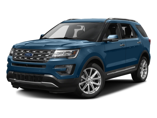 2016 Ford Explorer Limited for sale in Schaumburg, IL