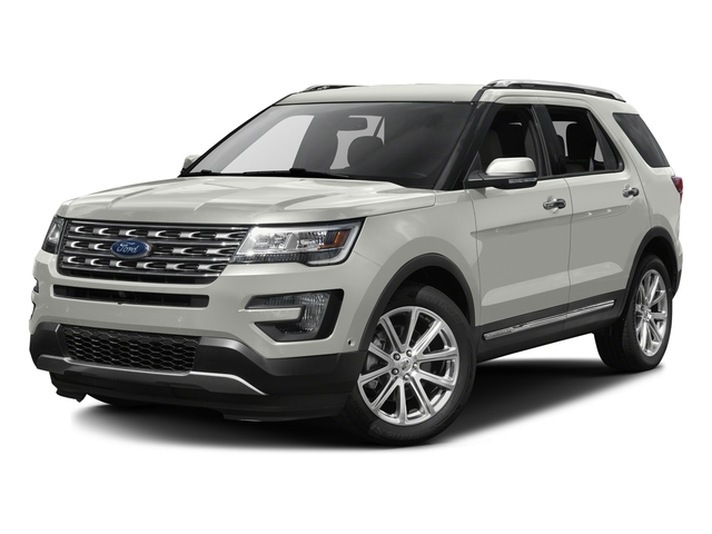 2016 Ford Explorer Limited for sale in Wichita, KS