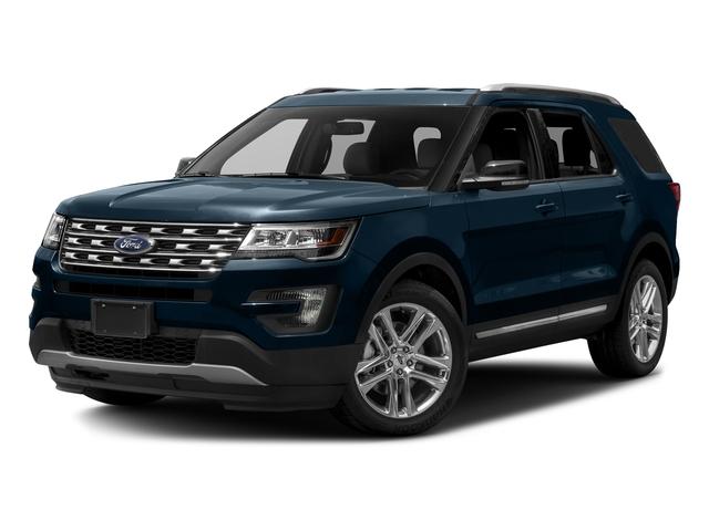 2016 Ford Explorer XLT for sale in Woodbridge, VA