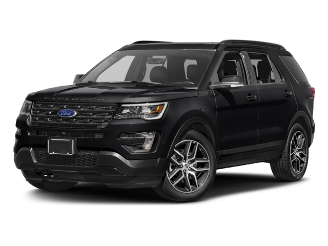 2016 Ford Explorer Sport for sale in Odessa, TX