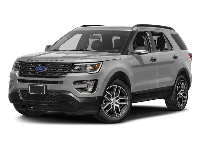 2016 Ford Explorer Sport for sale in Raleigh, NC