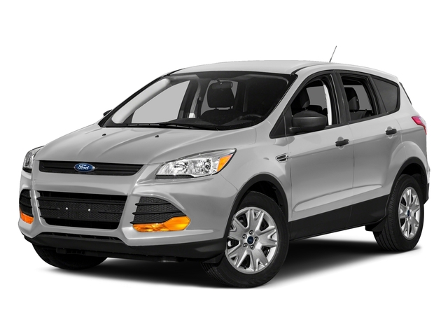 2016 Ford Escape SE [6]