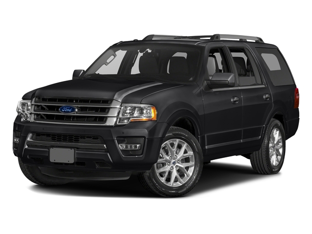 2016 Ford Expedition LIMITED SUV Slide