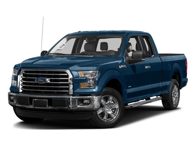 2016 Ford F-150 XLT for sale in Capitol Heights, MD