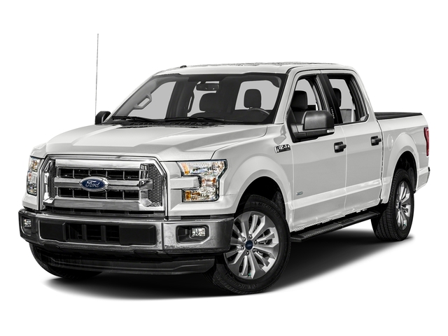 2016 Ford F-150 XLT for sale in Arlington Heights, IL