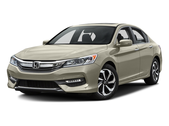 2016 Honda Accord Sedan EX for sale in Little Falls, NJ