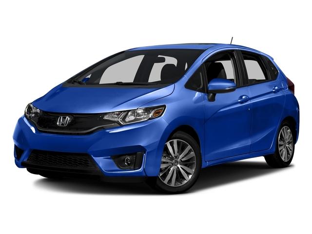 2016 Honda Fit EX-L [15]