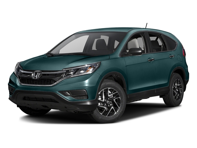 2016 Honda CR-V SE for sale in Bowie, MD