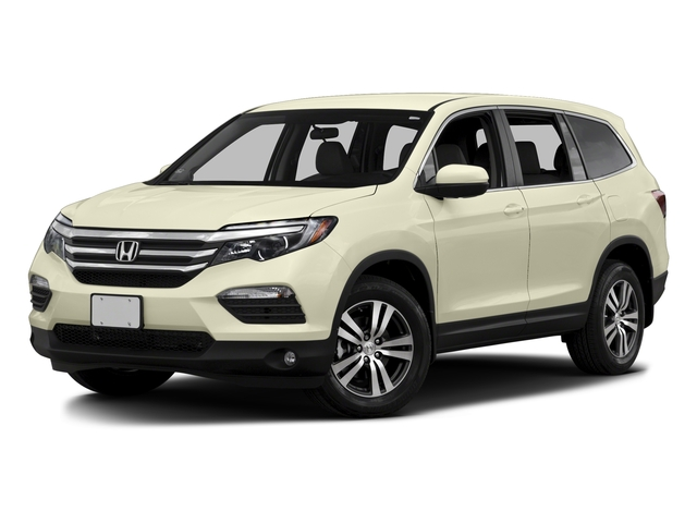 2016 Honda Pilot EX for sale in Brentwood, MD