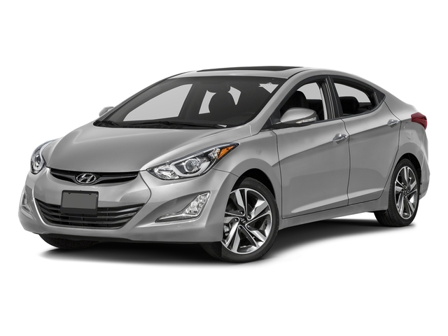 2016 Hyundai Elantra Limited for sale in Forest Park, IL