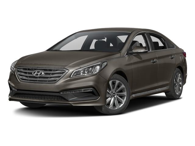 2016 Hyundai Sonata 2.4L Sport for sale in Auburn, MA