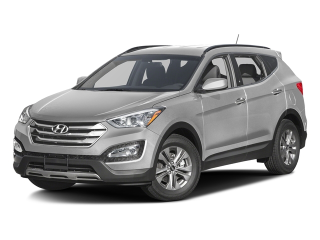 2016 Hyundai Santa Fe Sport FWD 4dr 2.4 [2]