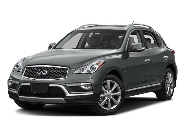 2016 INFINITI QX50 AWD 4dr [16]