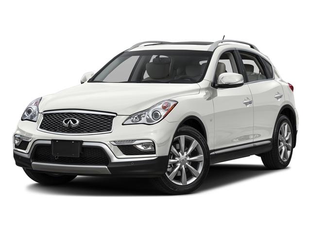 2016 INFINITI QX50 AWD 4dr [1]