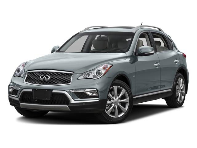 2016 INFINITI QX50 AWD 4dr [4]