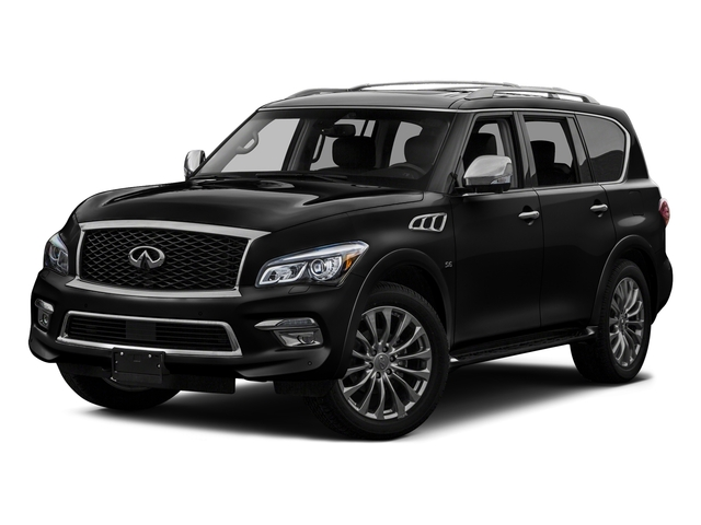 2016 INFINITI QX80 4WD 4dr for sale in Bethesda, MD