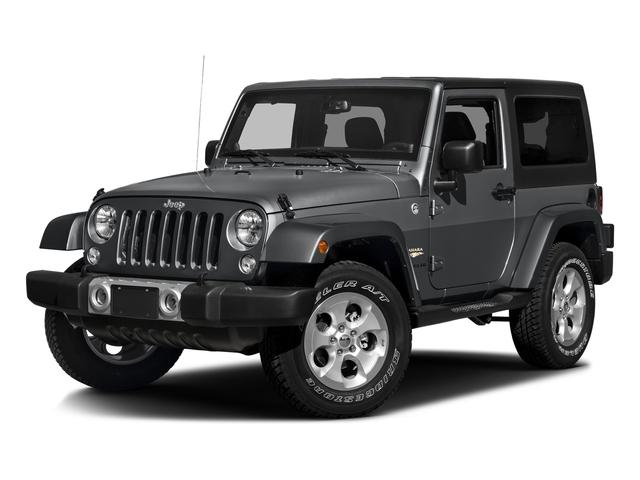 2016 Jeep Wrangler 75th Anniversary for sale in Hastings, NE
