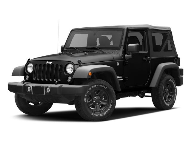 2016 Jeep Wrangler Willys Wheeler for sale in Vienna, VA