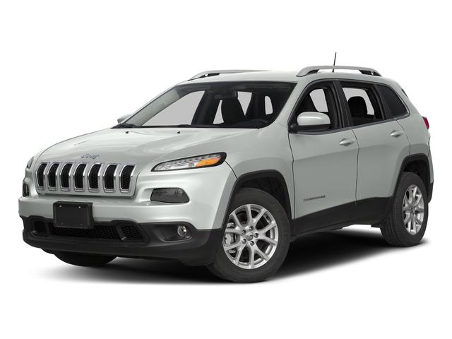 2016 Jeep Cherokee LATITUDE SUV Slide