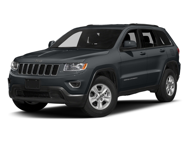 2016 Jeep Grand Cherokee LAREDO SUV Slide