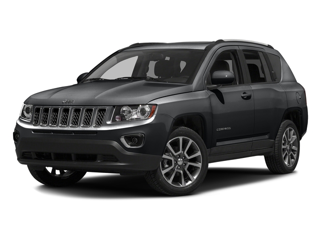 2016 Jeep Compass SPORT Sport Utility Kenner LA