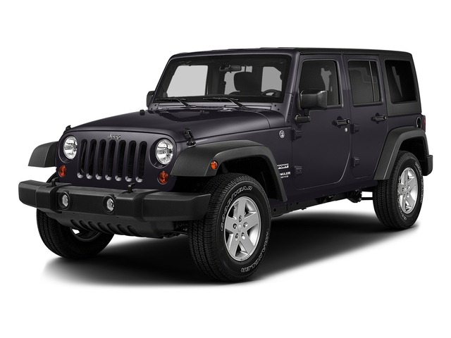 2016 Jeep Wrangler Unlimited Sport for sale in St. Augustine, FL