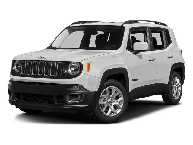 2016 Jeep Renegade Latitude for sale in Lodi, CA