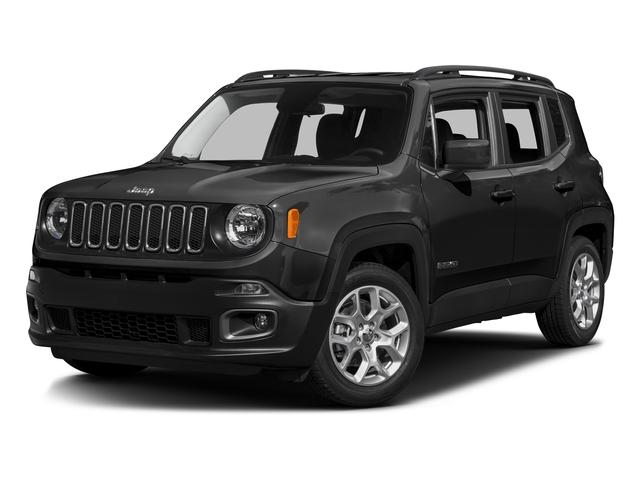 2016 Jeep Renegade Trailhawk [1]
