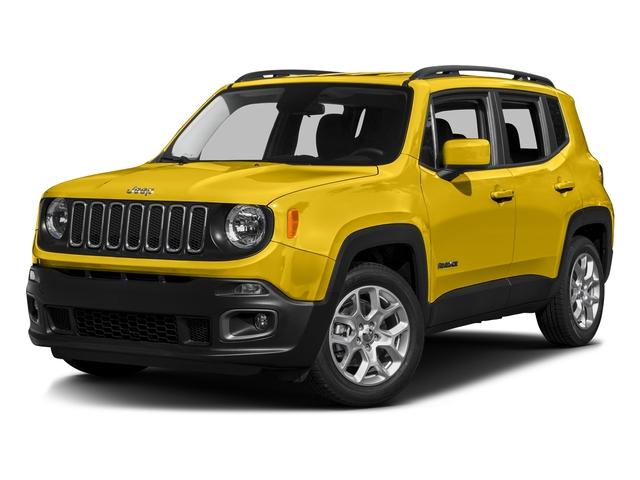 2016 Jeep Renegade LATITUDE Sport Utility  NC