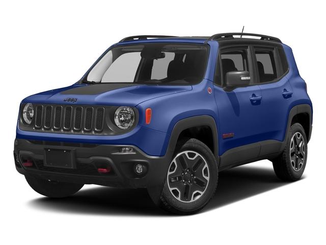 2016 Jeep Renegade Trailhawk for sale in Jacksonville, FL