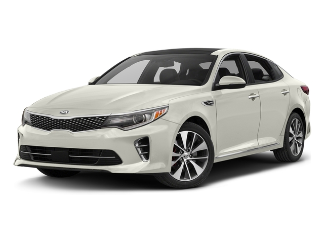 2016 Kia Optima SXL TURBO 4dr Car Auburn AL