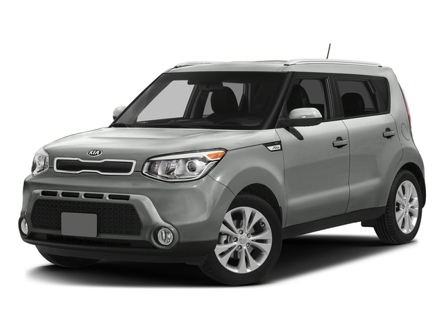 2016 Kia Soul BASE Hatchback Lagrange GA