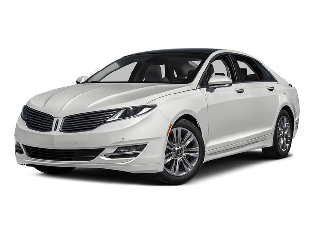 2016 Lincoln Mkz 4dr Sdn AWD [0]
