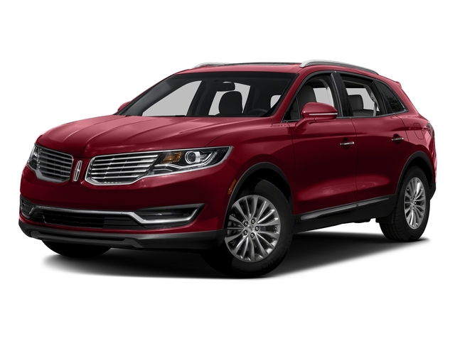 2016 Lincoln MKX for sale near Forest Park, IL