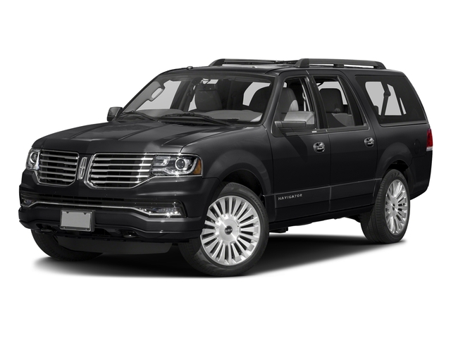 2016 Lincoln Navigator L Select [1]
