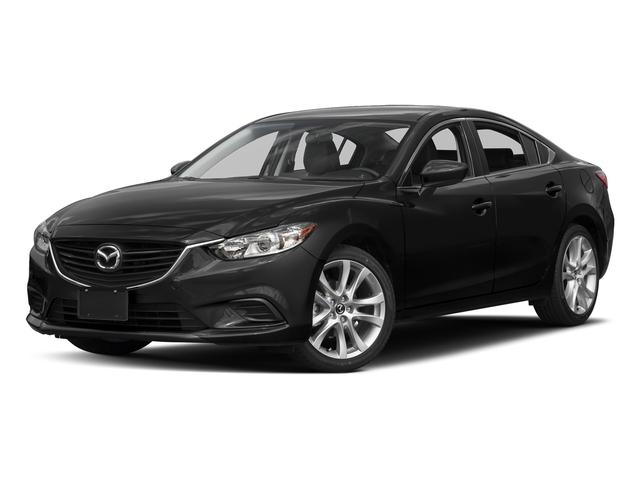 certified 2016 Mazda Mazda6 Touring