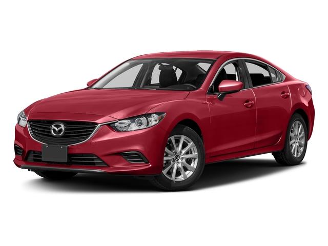 2016 Mazda Mazda6 i Sport for sale in Joliet, IL