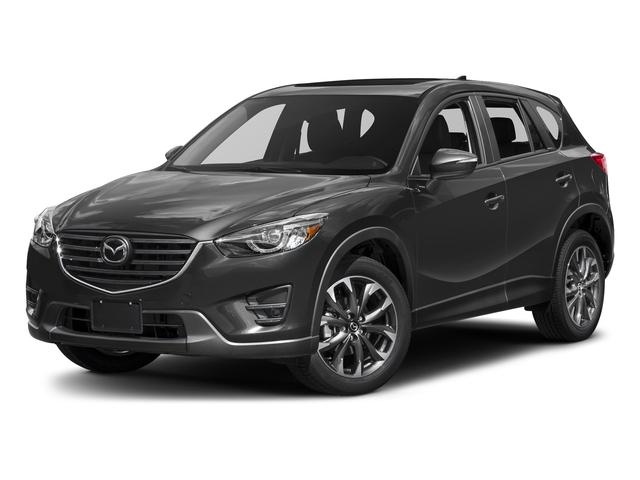 2016 Mazda CX-5 Grand Touring for sale in Vienna, VA