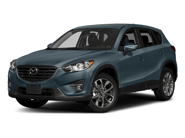2016 Mazda Mazda CX-5 GRAND TOURING Sport Utility Greensboro NC
