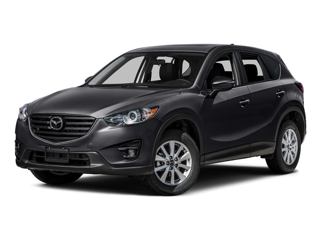 2016 Mazda Cx-5 Touring [1]
