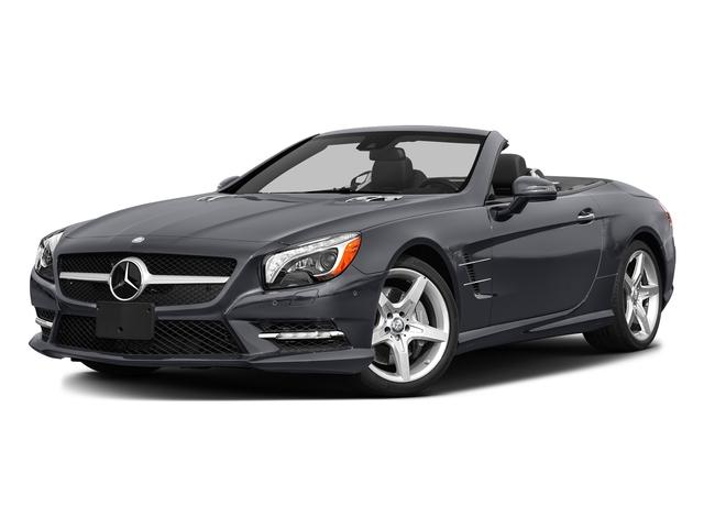2016 Mercedes-Benz SL SL 550 for sale in Rockville, MD