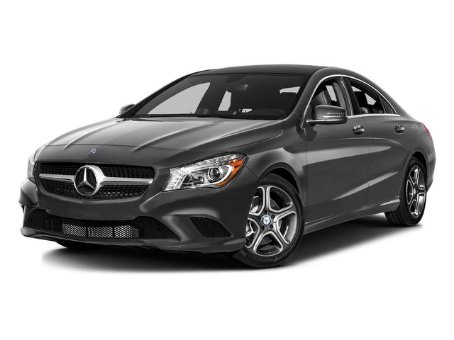 2016 Mercedes-Benz CLA CLA 250 for sale in Roseville, MN