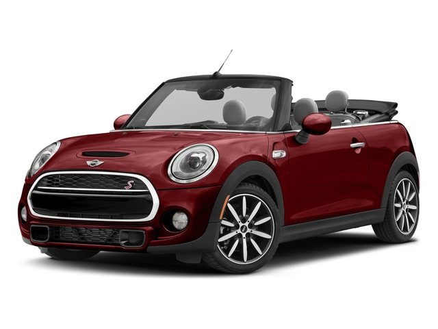2016 MINI Cooper Convertible S for sale in Rockville, MD